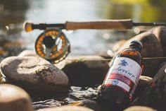 Summer is in full swing up in Wyoming. Make sure you try a cold Freedom Reserve by @budweiserusa before you hit the water. #thisbudsforyou #partner
