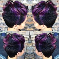 10 New Punk Pixie Cuts | http://www.short-haircut.com/10-new-punk-pixie-cuts.html