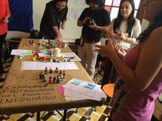 Programmatic 'Design Thinking' for social change