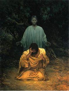 Show details for Gethsemane