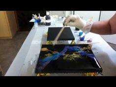 Resin Art - Mica Pigment Powders - Mystics (1)