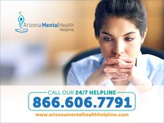 Mental illnesses are treatable; however, they need to be treated in time for a complete and long-lasting recovery. Therefore, when in doubt about the onset of the symptoms, seek medical help immediately. You can call helplines like Arizona mental health helpline to inquire about the best centers for mental health disorder treatment in Arizona.