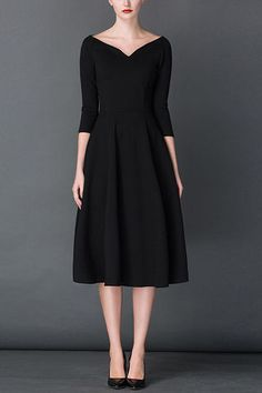 I have a pattern like this Pleated Midi Dress 1ef064838