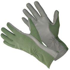 Blackhawk Aviator Fire Resistant Flight Ops Gloves w/Nomex