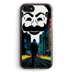 Fsociety Apple iPhone 7 Case Cover ISVH412