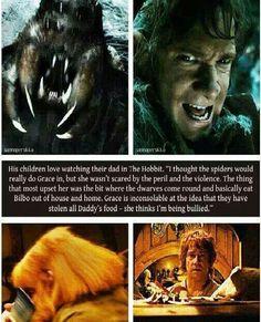 This Sad Production Shot Of The Hobbit Reveals Something You Could - Sad production hobbit reveals something never imagine