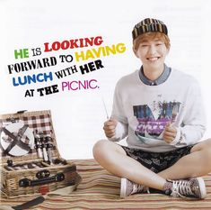 SHINee - Onew 'I'm Your Boy' 3rd Japanese Album - Photobook, Photocards, Posters 2014