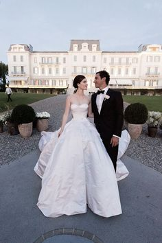 Daily Cup of Couture: weddings