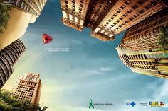 Campanha de Doação de Orgãos para o Ministério da Saúde