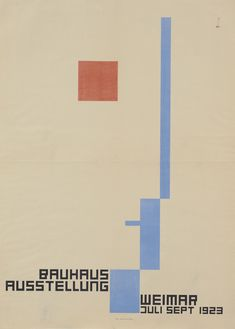 graphic design and history Bauhaus Art, Bauhaus Design, Exhibition Poster, Museum Exhibition, Design Museum, Moma, Film Stills, Berlin, Typography