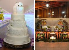 Casamento Lúcia & Wilton | Noivinhas de Luxo