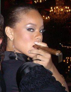 Cigar smoking women on pinterest cigar smoking cigars and tara reid
