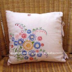 Arabic hand Embroidery | hand_embroidery_cushion.jpg