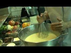 Receta de Tejas de Almendra: Recetas de pastelería ESAH - YouTube