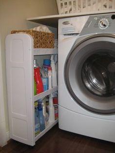 new laundry room ideas?