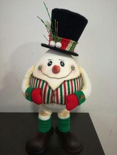 Christmas Snowman, Christmas 2019, All Things Christmas, Christmas Home, Christmas Crafts, Christmas Decorations, Xmas, Christmas Ornaments, Holiday Decor