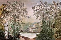 Panneau Palazzo - Coordonné