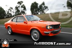 1972 Mazda RX3 / 808   Cars for Sale   Pride and Joy