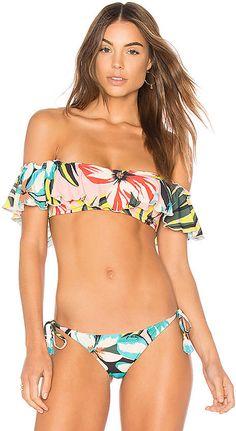 6cc3c21851 Salinas Bikini Top Top Clothing Stores