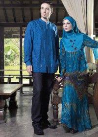 Busana muslim gaul online dating