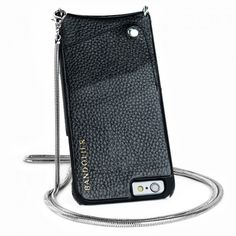 BELINDA Silver-iPhone 6 Plus
