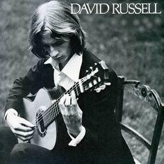 David Russell (Guitar, Arranger)
