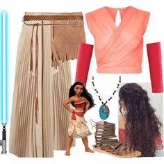 Looks by our Community | Fashmates Moana Outfits, Polyvore, How To Wear, Shopping, Design, Fashion, Moda, Fashion Styles
