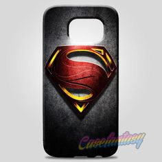 Superman Man Of Steel Samsung Galaxy Note 8 Case | casefantasy