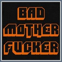 Stream Bad Mother Fucker by T_Cott from desktop or your mobile device Pulp Fiction Comics, Comic Font, Favorite Words, Diy Fashion, Screen Printing, Neon Signs, Sayings, Funny, T Shirt