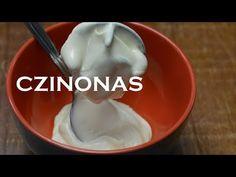 Zinonas Christofidis - YouTube Icing, Youtube, Desserts, Food, Meal, Deserts, Essen, Hoods, Dessert