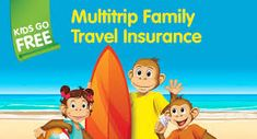 Compare cheap travel insurance quotes worldwide at We price compare between different providers to find the best family travel insurance. Holiday Insurance Quotes, Travel Insurance Quotes, Travel Insurance Policy, Travel Quotes, Free Travel, Cheap Travel, Us Travel, Family Travel, Cheap Quotes