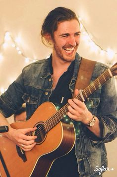Hozier: The most beautiful voice,lyrics,melodies,rhythms,tone..the man is perfection!