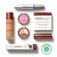 Mineral Fusion Makeup Whole Foods
