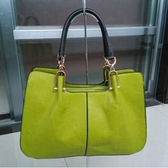 New Genuine Leather Bags