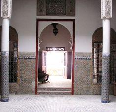 Dar Benaboud, Tetuán - Tetóuan