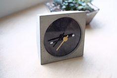 concrete clock - Buscar con Google
