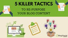 Creating outstanding content is challenging. Think about repurposing your existing content instead. Once you have put so much effort in creating a valuable blog post, you should make the most of it and repurpose your content as best as possible.  #Infographic #Blog #Content #BlogMarketing #Repurpose #Tips  #BlogMarketing #content #Repurpose #Tips Influencer Marketing, Repurposing, Content Marketing, Effort, Infographic, Tips, How To Make, Blog, Ideas