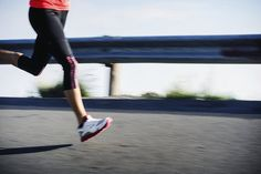 How to Not Go to the Bathroom While Running