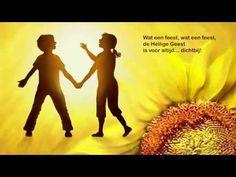 Het feest van de Heilige Geest! www.bijbelidee.nl
