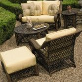 Found it at Wayfair - Belmar Deep Seating Group with Cushions