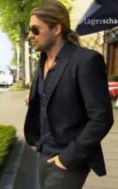 #DavidGarrett beautiful ♥ You fine ass lookin' man!