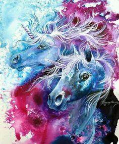 Unicorns ~