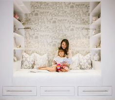whimsy girl: {Designer Spotlight: Kathy Kuo} + a giveaway