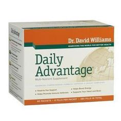1000 Images About Dr David Williams Supplements On