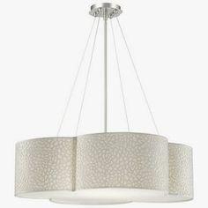 CanadaLightingExperts   Noe - Four Light Pendant