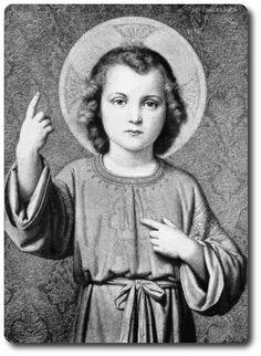 child jesus - Buscar con Google