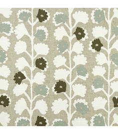 Home Decor Print Fabric- Robert Allen  Surreal Vines / Twine, , hi-res