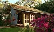 Rota das Charqueadas em Pelotas é formada por casarões cheios de história .