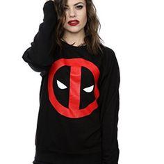 Catégorie Pulls, Hoodies, Sweatshirts, Graphic Sweatshirt, Marvel, Sweaters, Fashion, Beauty, Moda