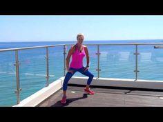 Interno Cosce con Fluid! il mio nuovo allenamento a corpo libero - YouTube